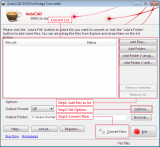 AutoCAD DWG to Image Converter screenshot