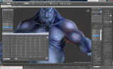 Autodesk 3ds Max screenshot