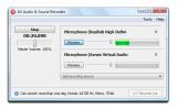 AV Audio & Sound Recorder screenshot