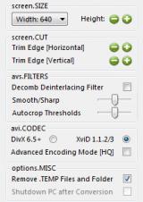 avi.NET screenshot