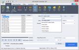AVS Audio Converter screenshot