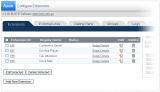 Axon Virtual PBx System screenshot