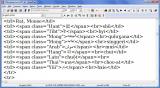 BabelPad screenshot