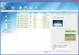 Backuptrans Android Kik Transfer screenshot