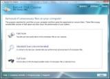 Baisvik Disk Cleaner screenshot