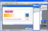Bannershop GIF Animator screenshot