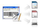 Barcode Studio screenshot