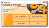 Base64 Tools screenshot