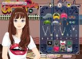 Baseball Cap Chic screenshot