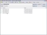 Batch CHM to PDF Converter screenshot