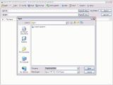 Batch PPT TO HTM Converter screenshot