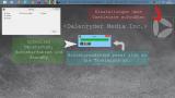Batterie Bar screenshot