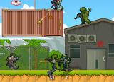 Battle Force screenshot