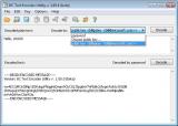 BCTextEncoder screenshot