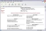 Belarc Advisor screenshot