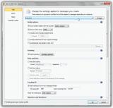 Bells & Whistles Outlook Add-in screenshot