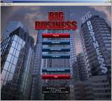 Big Business screenshot