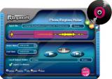Bigasoft iPhone Ringtone Maker screenshot
