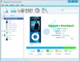 Bigasoft iPod Transfer screenshot