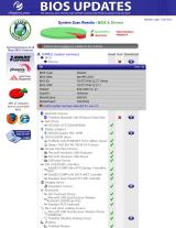 BIOSAgentPlus screenshot