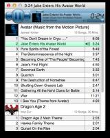 Black Omega screenshot