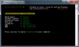 Blackbird V6 screenshot