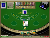 Blackjack Portable screenshot