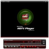 BlazeVideo HDTV player screenshot