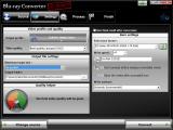 Blu-ray Converter Ultimate screenshot