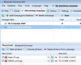 Bluetooth Promoter 24x7 screenshot