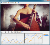 Briz Chart Video Player screenshot