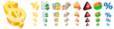Business Icons Pack screenshot