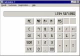 Calculator-7 screenshot
