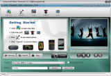 Camersoft Video Converter screenshot