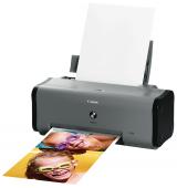 Canon PIXMA iP1000 Printer Driver screenshot