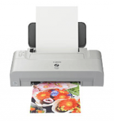 Canon PIXMA iP1600 Printer Driver screenshot