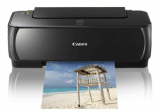 Canon PIXMA iP1800 Printer Driver screenshot