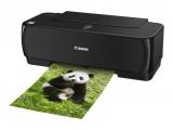 Canon PIXMA iP1900 Printer Driver screenshot