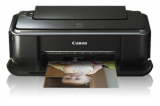 Canon PIXMA iP2600 Printer Driver screenshot