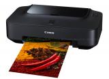 Canon PIXMA iP2700 Printer Driver screenshot
