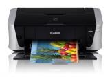 Canon PIXMA iP3500 Printer Driver screenshot