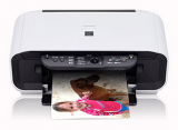 Canon PIXMA MP140 All-in-One Printer Driver screenshot