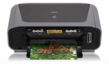Canon PIXMA MP180 All-in-One Printer Driver screenshot