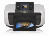 Canon PIXMA MP810 All-in-One Driver screenshot
