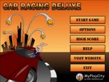 Car Racing Deluxe screenshot