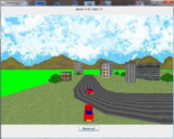 CarDriving screenshot