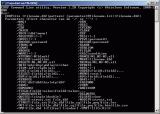 CDBFlite screenshot