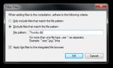CDBurnerXP Portable screenshot