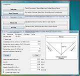 CE CALC - Civil Calculator screenshot