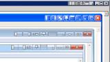 Chameleon Window Manager Lite screenshot